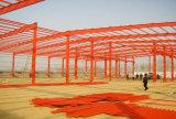 Kundenspezifische Stahlkonstruktion-Werkstatt (SSW-445)