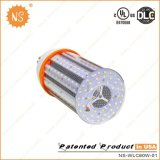 UL Dlc IP64 6000k E39 E40 9000lm 60W LED 옥수수 옥수수 속 빛