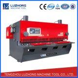 せん断機械QC11y-6*1500ギロチン油圧せん断機械