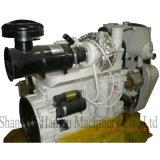 Cummins los 6CTA8.3-M expide el motor principal marina del motor diesel del vaso del barco