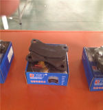Garnitures de frein avant de qualité de la fournisseuse OE de pièces d'auto pour Volkswagen 6q0 698 151 C