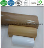 Roulis de papier enduit de PE de Papier d'emballage pour le matériau d'emballage