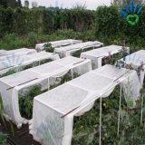 Tissu non tissé résistant UV de pp pour la couverture de collecte de l$occupation des sols