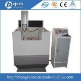 El metal superior de la venta muere el ranurador del CNC que talla la máquina