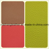Cuir durable de meubles de la Chine Microfiber