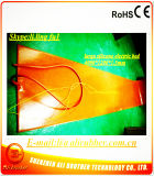 230V 2300W 995*150*1.5mm Gas-Zylinder-Heizungs-flexible Silikon-Gummi-Heizung