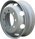 Stahl-LKW dreht 24.5X8.25