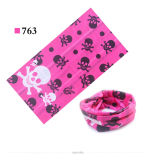 Fashion Custom Seamless Tube Bandana