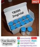 Péptido popular Tb500 CAS: 77591-33-4 para el crecimiento del músculo