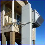 Levage d'escalier de levage de présidence de roue d'entraînement de levage hydraulique