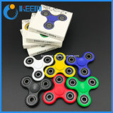 2017 Productos Nuevos Promoción de alta calidad Fidget Spinner Hand Spinner