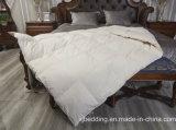 100%年の綿のキルトを満たすホテルのリネン綿