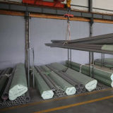 Seamless Stainless Steel Pipe (304, 316, 317)