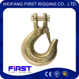 Fornitore cinese di amo di slittamento del cavallotto di alta qualità G80 con il fermo