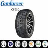 neumático de coche del neumático M+S del coche de la nieve del neumático de coche del invierno de 165/70r13 185/65r14