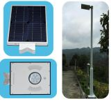 &⪞ Apdot; luz solar de 0W Integerated LED con APP Fun⪞ Tion