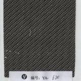Película negra de la impresión de la transferencia del agua de Hydrographics del carbón de Yingcai