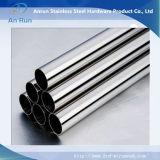 Tubo de acero inoxidable 316 de calidad superior