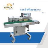 Automatische Plastiktasche-Dichtungs-Maschine/Abdichtmasse mit Tintendrucken-Funktion
