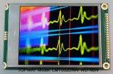 """indicador LCD do módulo 3.2 de 320X240 TFT LCD do """" (LMT032DNAFWD)"""