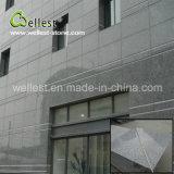 Cut-to-Size фабрикой гранит серого цвета перлы G603 Polished законченный плитки стены естественный лунный