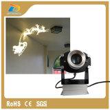 proyector de interior de la decoración de la nieve del Gobo de la insignia de la luz LED de la decoración de la Navidad 40W