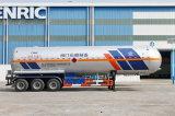 45m3 de Oplegger van de Tanker van LPG