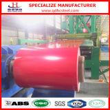 ASTM A792カラーによって塗られる鋼鉄PPGIカラーコイル