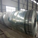 Tira de acero galvanizada para el material de construcción