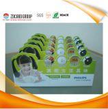 Scheda di avviso del PVC di sicurezza dei regali di promozione