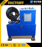 Il Ce ha certificato la macchina di piegatura Dx68 del tubo flessibile idraulico della macchina della pressa del tubo flessibile