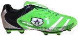 Soccer des hommes Football Boots avec TPU Outsole Shoes (815-7499)