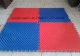 Couvre-tapis de verrouillage de puzzle d'étage de couvre-tapis d'EVA Taekwondo de couvre-tapis d'exercice de puzzle