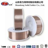 Schweißens-Draht des China-Herstellershandong-fester Lötmittel-Er70s-6