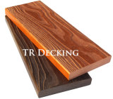 Decking de Enbossing WPC