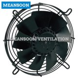 Het koelen van de Externe AsVentilator van de Motor van de Rotor voor Ventilatie