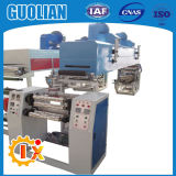 Gl-500d Mini Size Plastic Box Sealing Machine de fabrication de bandes d'emballage