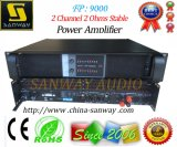 Heißes Sale Fp9000 Power Amplifier 5000W