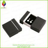 Cadre de bijou de papier Shaped de cadeau de tiroir de qualité