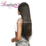Волосы Unprocessed дешевой девственницы бразильские прямые