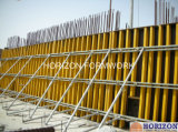 Affordable Priceの再使用可能なWall Formwork