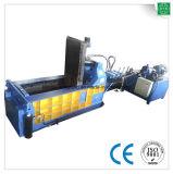 Prensa de recicl de alumínio da sucata hidráulica de Y81q-135A