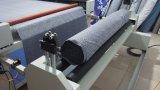 Cortador auto del laser de la tela que introduce alta precisión 1325