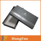 Hot Stamping Logo Cosmétique / Parfumerie Boîte cadeau