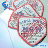 공장 Manufacture High Quality와 Customized Design Embroidery Patch