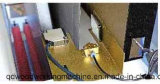 Máquina principal doble de la chorreadora de la laca para la carpintería