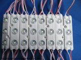 2 ans de modules imperméables à l'eau de la garantie DC12V IP67 5730SMD DEL
