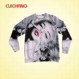 Sublimazione Sweatshirt con Good Quality