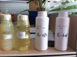 Niedriges gelb färbendes Einfach-Entgiftung Silikon-Weichmachungsmittel für Gewebe