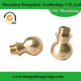 CNCの機械化の部品、CNCの回転部品